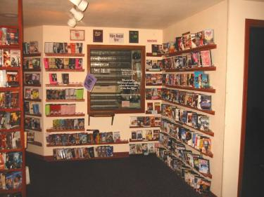The Flicks Movie Rentals